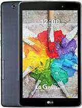Ficha Técnica LG G Pad III 8.0 FHD e tudo o que precisam saber 1