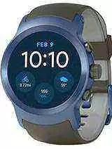 Ficha Técnica LG Watch Sport e tudo o que precisam saber 1