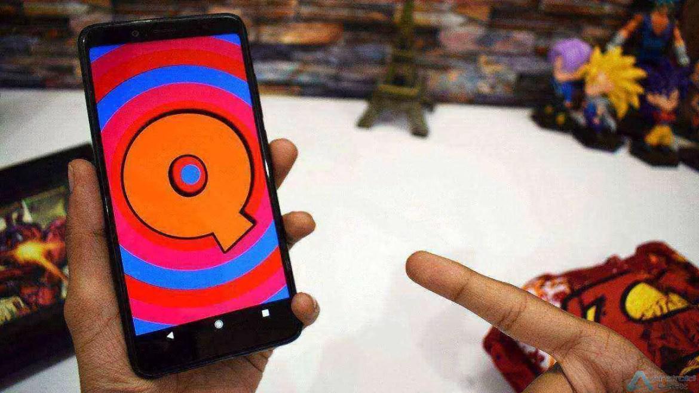 Android Q primeira edição pode chegar em maio com recurso global modo escuro 1