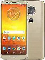 Ficha Técnica Motorola Moto E5 e tudo o que precisam saber 1