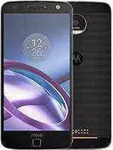 Ficha Técnica Motorola Moto Z e tudo o que precisam saber 1