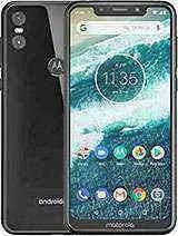 Ficha Técnica Motorola One (P30 Play) e tudo o que precisam saber 1