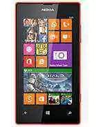 Ficha Técnica Nokia Lumia 525 e tudo o que precisam saber 1