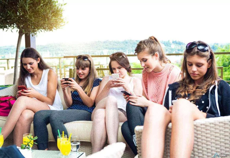 Como saber se sou estou viciado no meu smartphone? 4