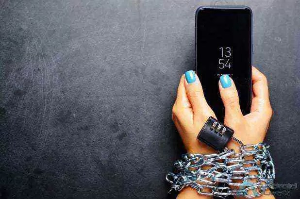 Como saber se sou estou viciado no meu smartphone? 1