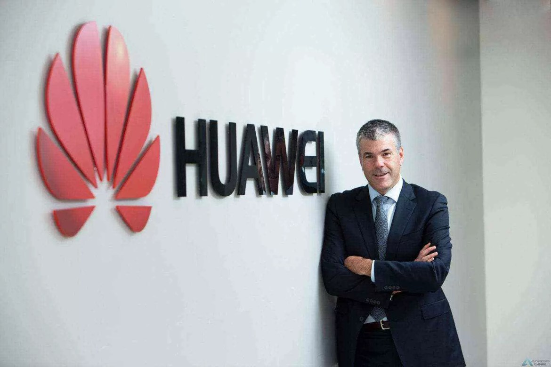 Vice-Presidente da Huawei Canadá renuncia para trabalhar como consultor especial 2
