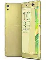 Ficha Técnica Sony Xperia XA Ultra e tudo o que precisam saber 1