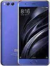 Ficha Técnica Xiaomi Mi 6 e tudo o que precisam saber 1