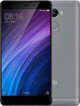 Ficha Técnica Xiaomi Redmi 4 (China) e tudo o que precisam saber 1