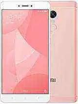 Ficha Técnica Xiaomi Redmi Note 4X e tudo o que precisam saber 1