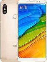 Ficha Técnica Xiaomi Redmi Note 5 AI Dual Camera e tudo o que precisam saber 1