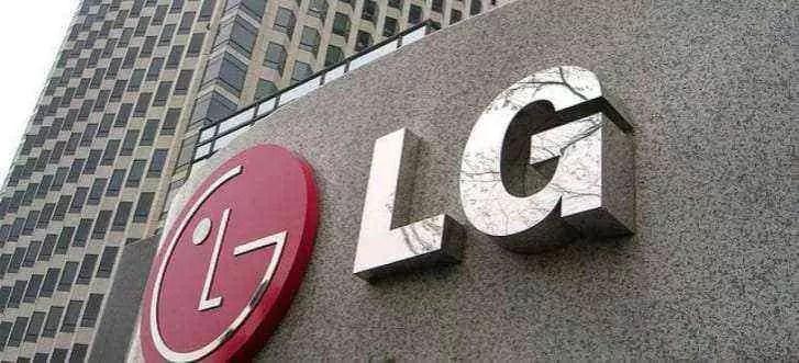 LG vai continuar a fazer telefones, apesar das perdas financeiras 1