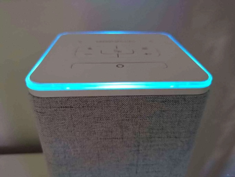 Análise Energy Smart Speaker 5 Home com Amazon Alexa 1