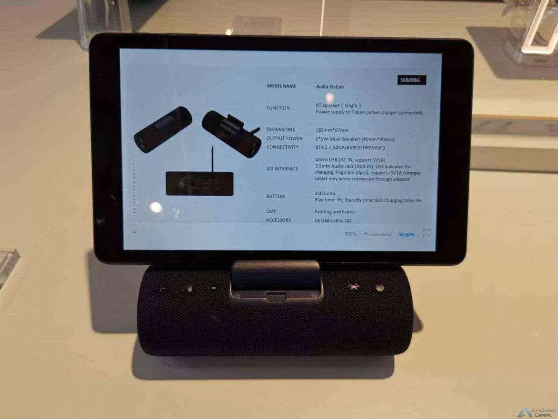 Alcatel 3 series e Alcatel 1S: ecrãs amplos, Câmaras AI, preços baixos 13