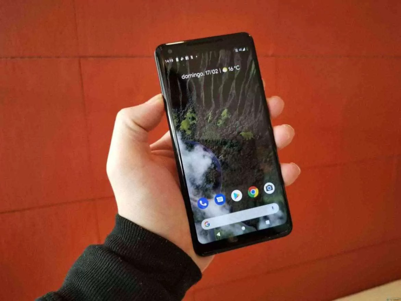Análise Google Pixel 2 XL | um ano depois continua fiável e competente 15