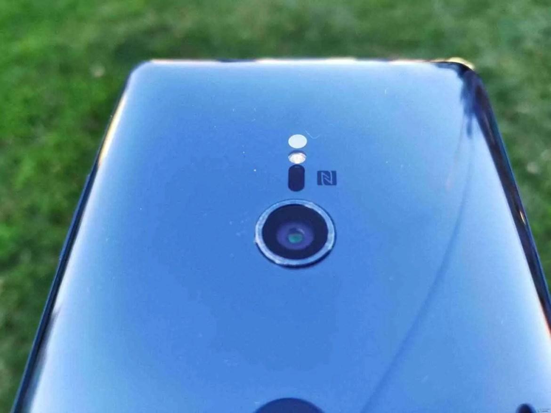 Análise Sony Xperia XZ3 forte em Multimédia 4