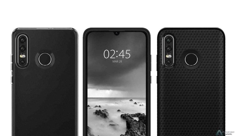 Teste de benchmark Huawei P30 Pro 9