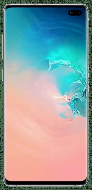PowerShare sem fio Galaxy S10 requer pelo menos 30% de capacidade da bateria 4