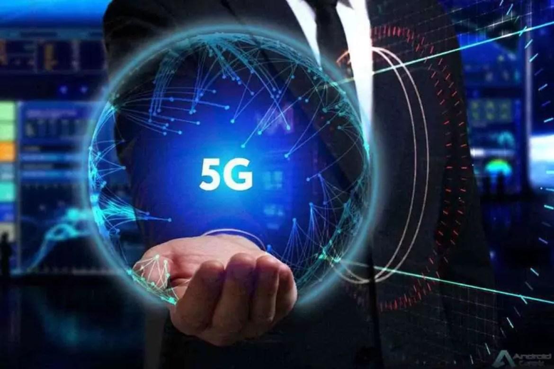 Ericsson otimiza plataforma 5G para uma simples evolução da rede 1