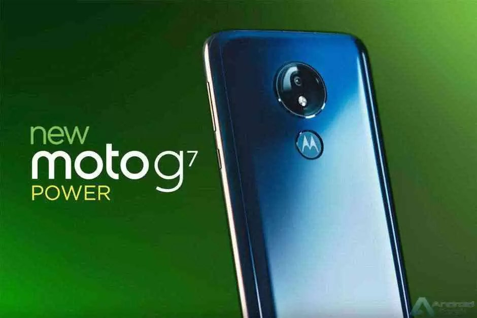 Este é o novo rei da bateria em smartphones Android? 1
