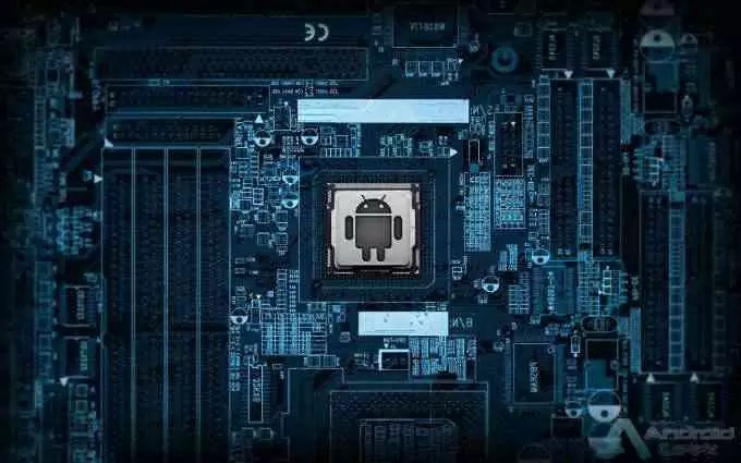 Google quer roubar talentos á Qualcomm e Intel para enfrentar a Apple 1