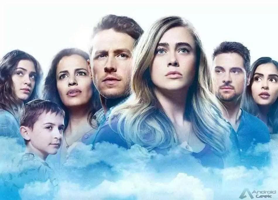 HBO Portugal| Manifest Temporada 1 já está dísponivel 1