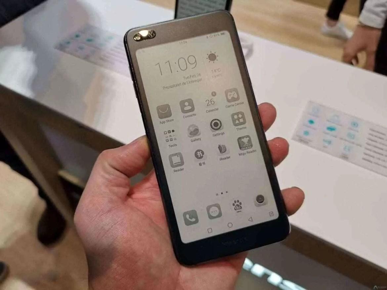 Hisense A6 Hands On a evolução dos ecrãs duplos está aqui 4