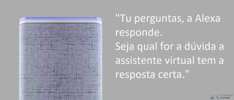Análise Energy Smart Speaker 5 Home com Amazon Alexa 4
