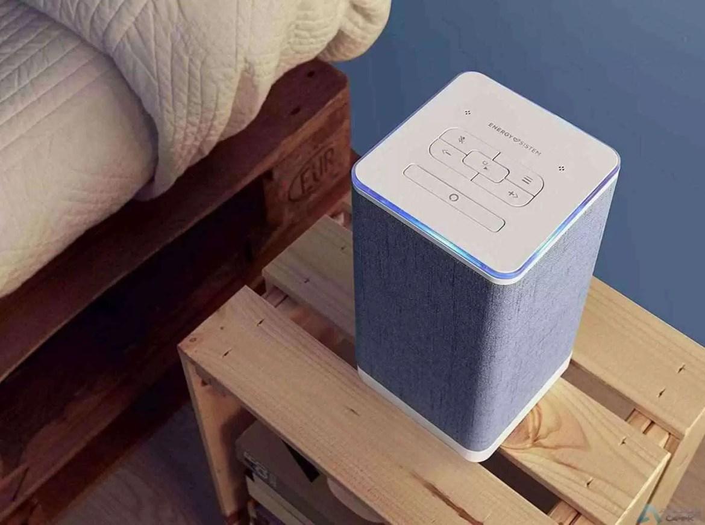 Análise Energy Smart Speaker 5 Home com Amazon Alexa 6