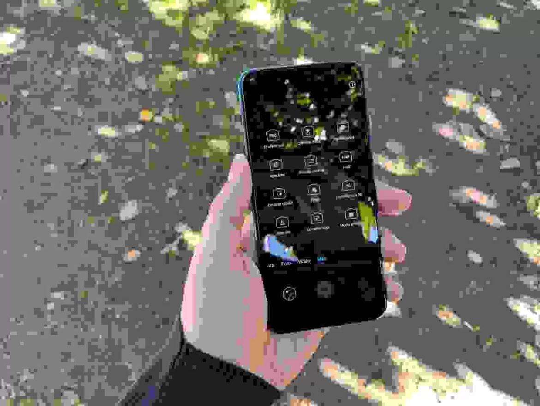 Análise Honor View 20 um poderoso All In da submarca da Huawei 14