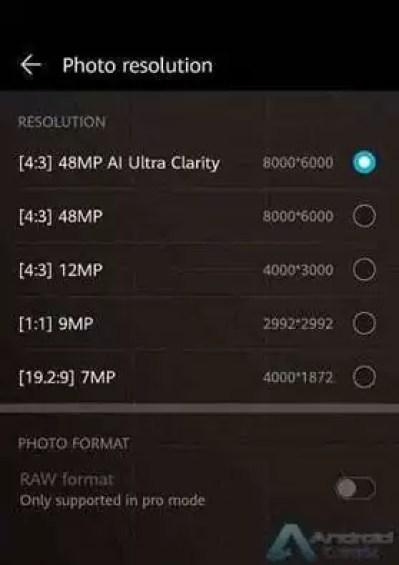 Primeira atualização do Honor View 20 traz os patches de segurança de janeiro e novos recursos 4