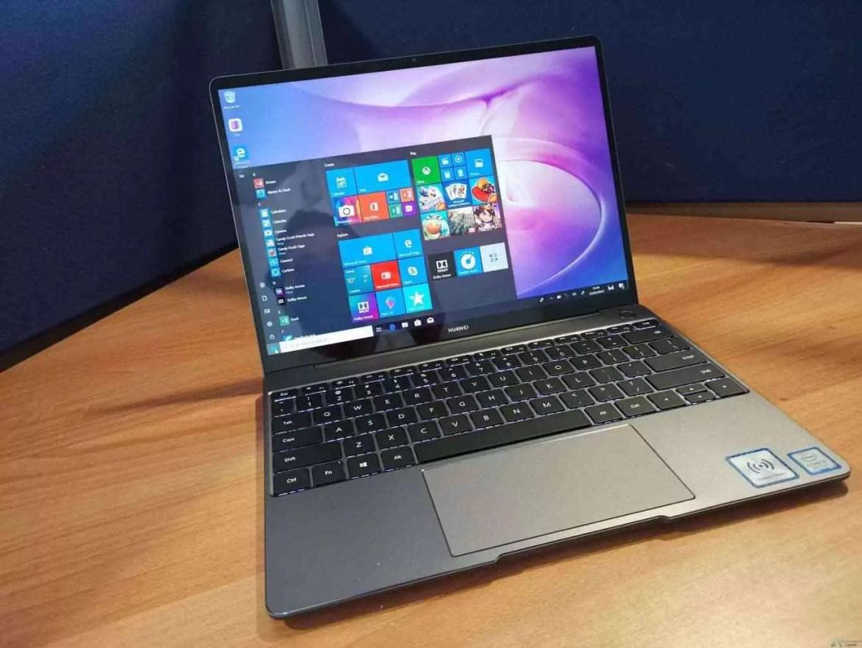 Análise Huawei MateBook 13: Um rival genuíno do MacBook Air que corre Windows 3