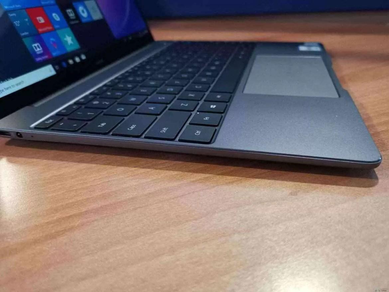 Análise Huawei MateBook 13: Um rival genuíno do MacBook Air que corre Windows 12
