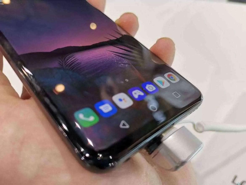 LG G8 ThinQ hands-on: mais maneiras de fazer quase a mesma coisa 2