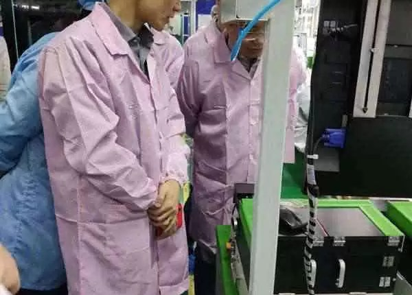 Lin Bin: Xiaomi está a trabalhar arduamente na produção do Mi 9 3