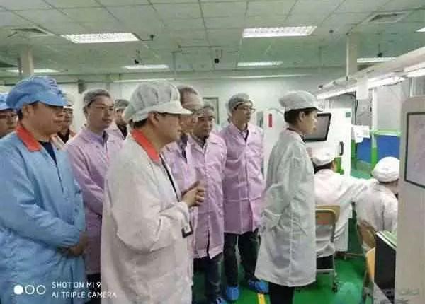 Lin Bin: Xiaomi está a trabalhar arduamente na produção do Mi 9 6