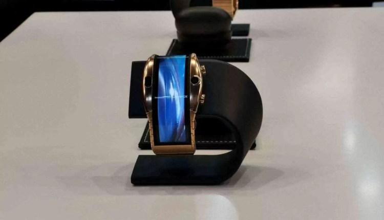 Nubia Red Magic Mars, e o Smartphone Wearable Alpha 8