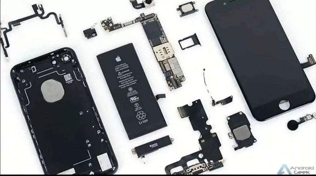 O que é o giroscópio de um smartphone e como saber se o vosso smartphone tem? 1