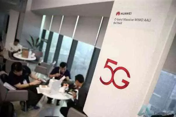 Operadoras britânicas acreditam que a proibição da Huawei afetará o desenvolvimento do 5G no Reino Unido 3