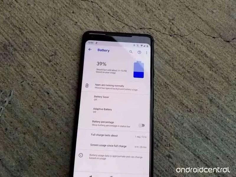Análise Google Pixel 2 XL | um ano depois continua fiável e competente 9