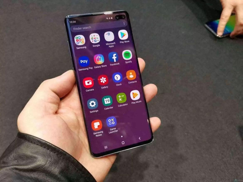 Samsung anuncia parceiros 5G na Europa! Portugal não está na lista 1