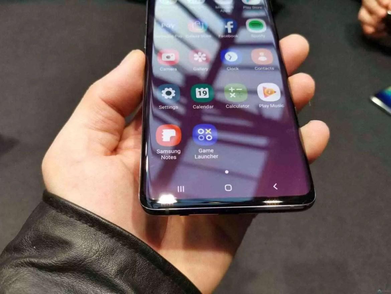 Samsung Galaxy S10: Primeiras coisas para fazer! 6