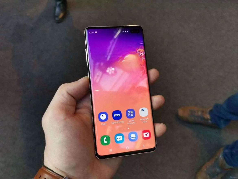 Samsung Galaxy S10: Primeiras coisas para fazer! 2