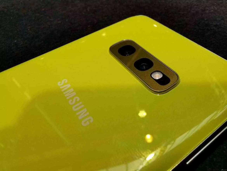 Série Galaxy S10 é oficial! S10e, S10 , S10+ e Galaxy S10 5G fazem prever que 2019 pode ser o ano da Samsung 2