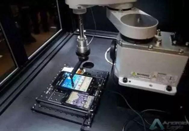 Presidente da Huawei diz que a empresa não prejudica os outros 1