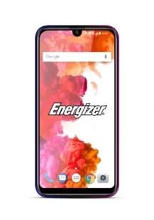 A Energizer terá dois smartphones com câmaras pop-up no MWC 5