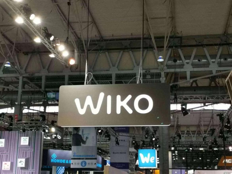 Já conhecem os ambiciosos planos da Wiko anunciados no MWC 2019? 1