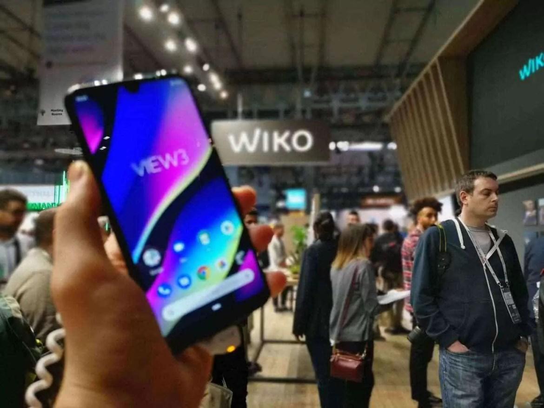 Os 4 truques Wiko para escreveres mais rápido no teu smartphone 1