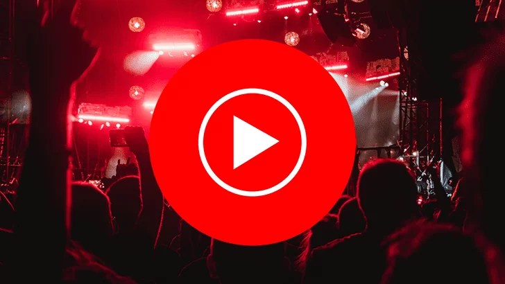 O YouTube Music agora permite adicionar playlists existentes a uma nova 1