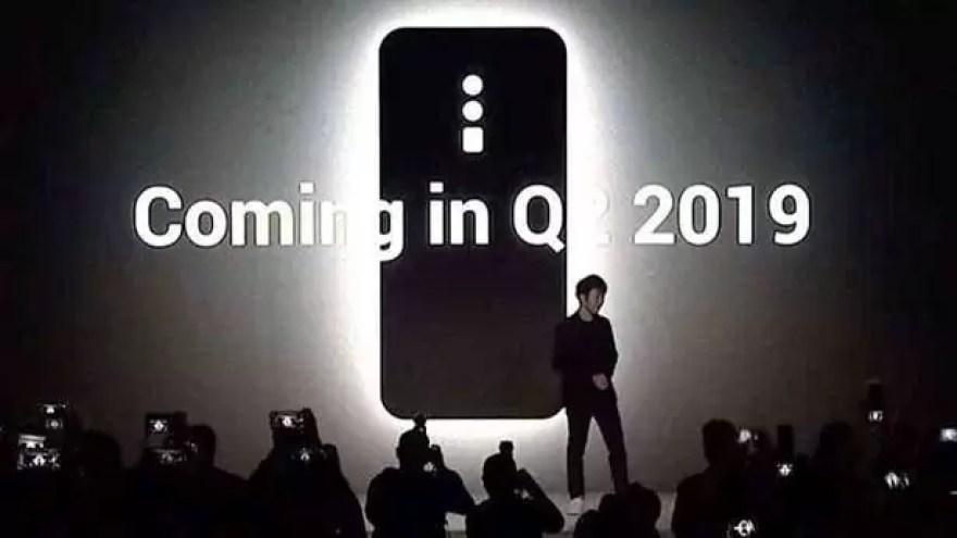 Reno a sub marca da Oppo já tem um smartphone agendado 1